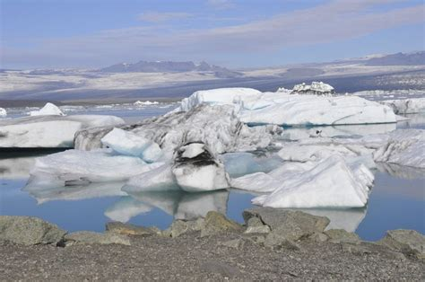 Melting Permafrost Below The Arctic Could Speed Climate