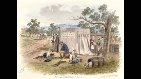 Life on the Goldfields 2 - YouTube