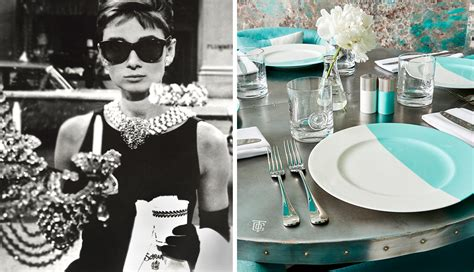 Breakfast at Tiffany's 56 Years After Iconic Movie