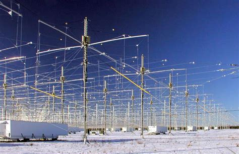 Alaska's controversial HAARP facility closed -- will it