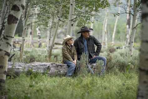 See Pictures From 'Yellowstone' Season 3, Episode 3 'An