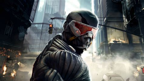 Amazing Crysis 2 Wallpapers | HD Wallpapers | ID #9811