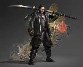 William's Journey Continues In Nioh - Dragon of the North