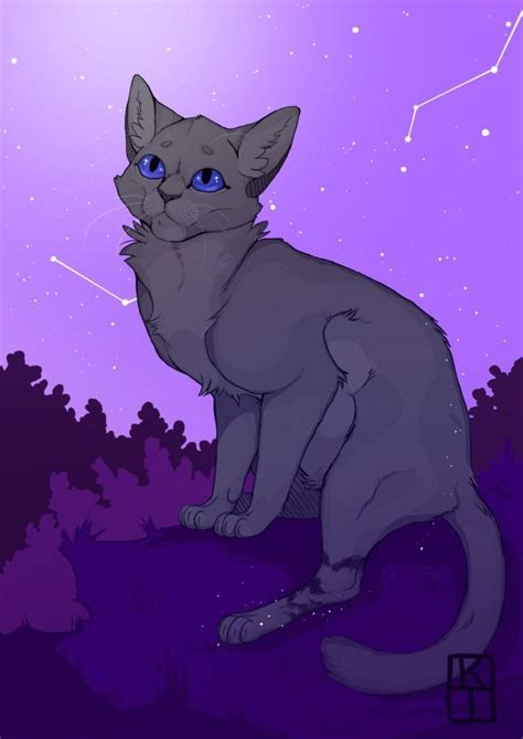 Yass, Warrior Cats fanart And yes I have an obsession over