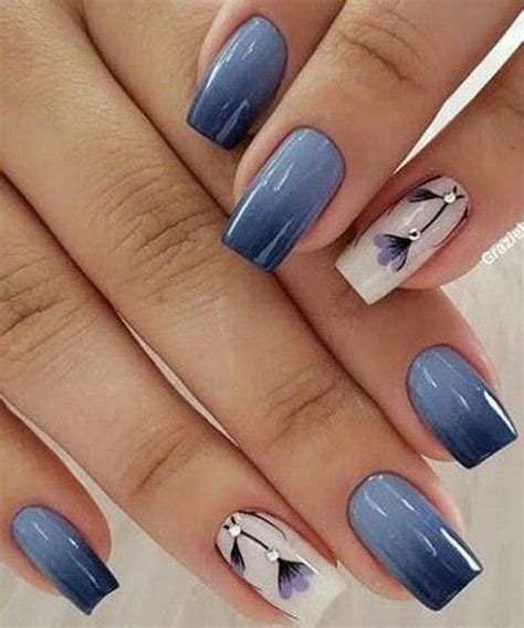 The 100 Trending Early Spring Nails Art Designs And colors
