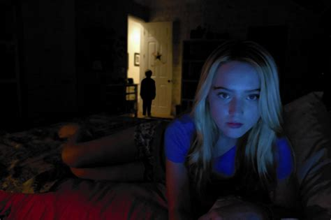 'Paranormal Activity' gets HTC Vive virtual reality demo