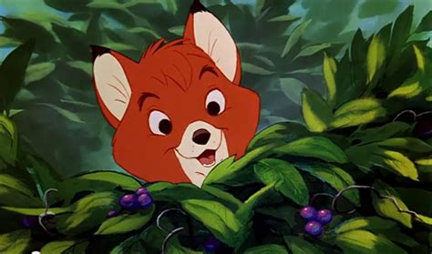 The Fox and the Hound - The Disney Canon | Disneyclips