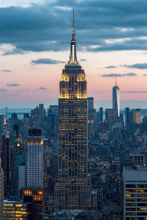 Gallery of A Pocket Guide to New York's Art Deco Skyline - 6