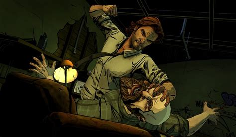 The Wolf Among Us 2 Has Been Delayed to Next Year