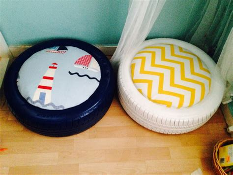 Creative Ways to Reuse Old Tires