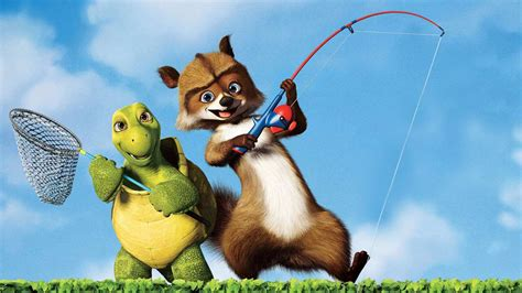 Over the Hedge - PC - Games Torrents
