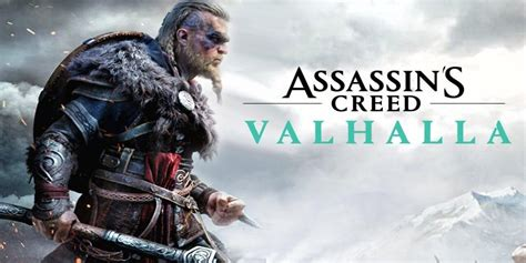 New Image of Assassin's Creed Valhalla's Female Eivor