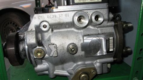 POMPA DE INJECTIE FORD FOCUS 006 FORD TRANSIT 004 #171495