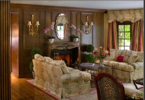 Traditional Living Room Designs – Adorable Home