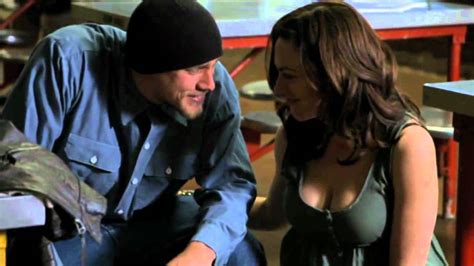 Sons Of Anarchy Season 4 preview - Second Son - YouTube