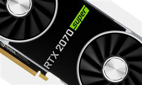 NVIDIA to announce GeForce RTX 2080 SUPER, 2070 SUPER and