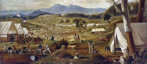 Colonial Australia - The Gold Rush and Ned Kelly - Pilot