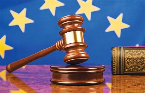 Conference on enforcing one's rights under EU law