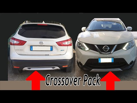 First Drive: 2017 Nissan Qashqai | Canadian Auto Review