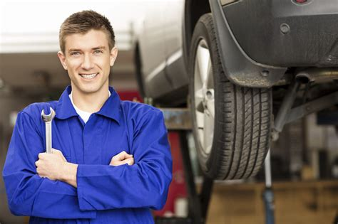 I want to learn about basic of car mechanic where should