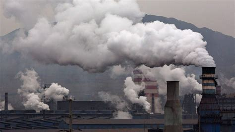 Climate change 'most serious' environmental issue for New