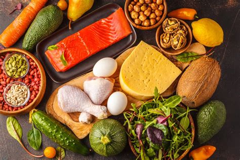 49 Keto Diet Foods to Change Your Weight Loss Goals | Vitagene