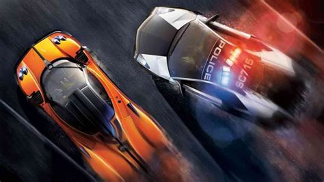 Need for Speed Hot Pursuit May Be Getting Remastered