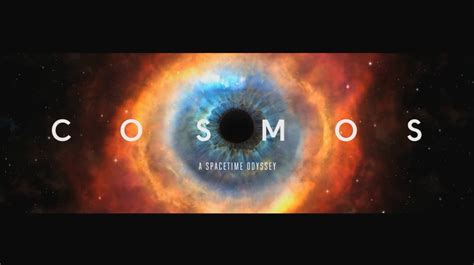 COSMOS: A Spacetime Odyssey - Trailer oficial - YouTube