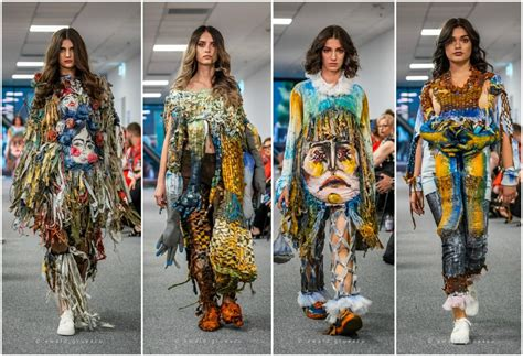 Highlights of the MDVTM Gala 2019 - The Future of Fashion