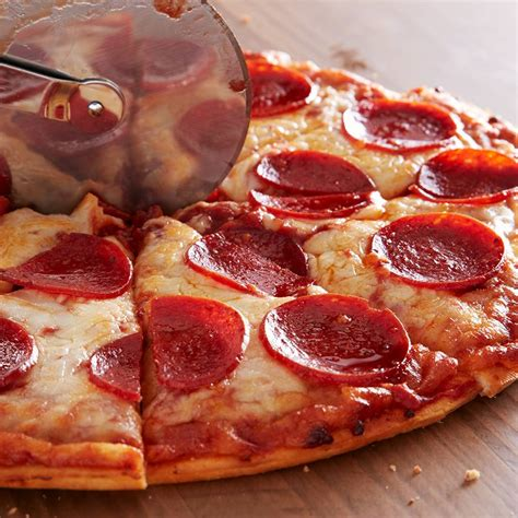 Grab a Slice—it's National Pizza Month! - Easy Home Meals Blog