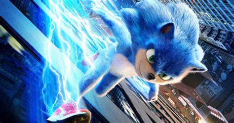 Sonic Creator Happy With New Design But Still Wants To See