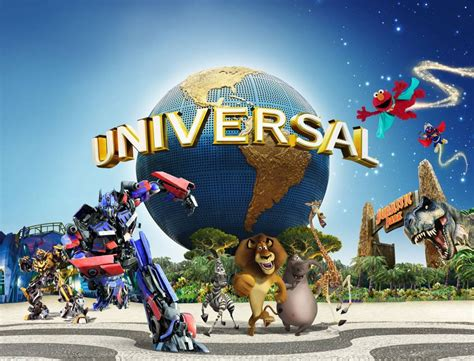 Universal Studios Singapore & Gardens by the Bay Package
