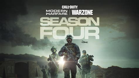 200 Player Warzone and More Arrives in Call of Duty