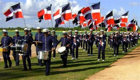 Independence Day Celebration In Dominican Republic - Day